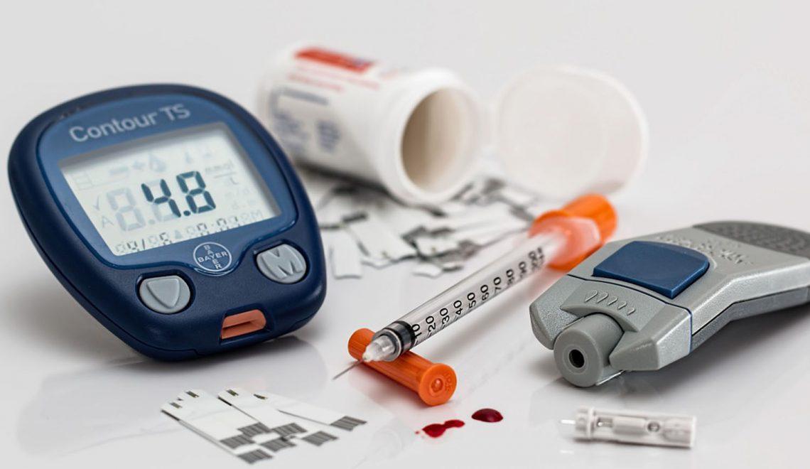 Rozsądne odchudzanie w cukrzycy – bez efektu jo-jo