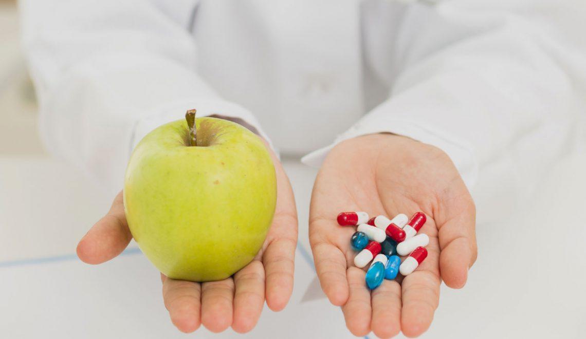 10 oznak, że warto zmienić dietetyka