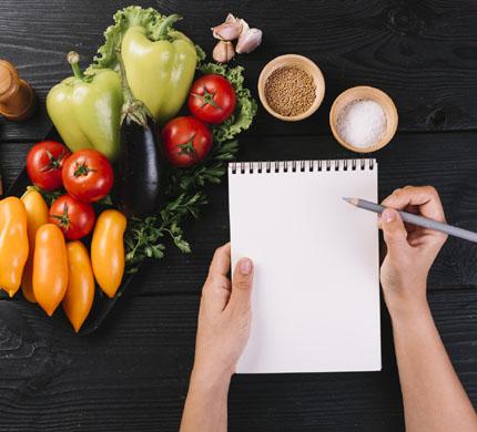 Małgorzata Rusek - dietetyk z pasją