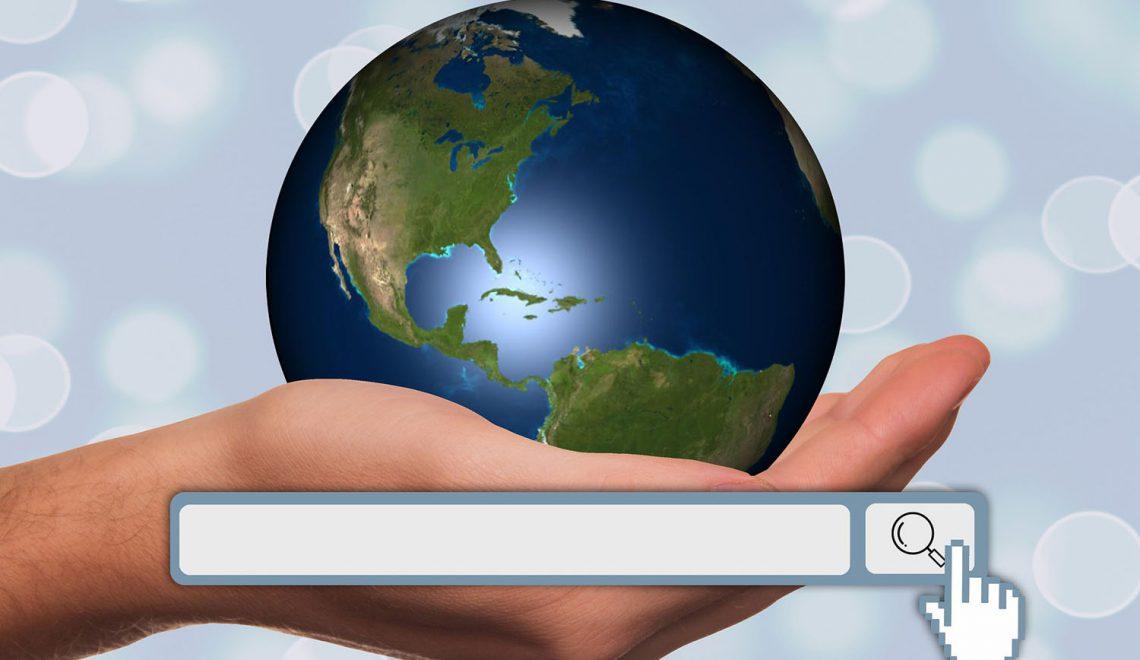 Jak szukać informacji w internecie?
